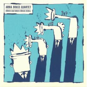 Ariha Brass Quartet Ariha Brass Quartet