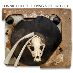 Keeping A Record Of It Lonnie Holley