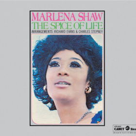 Spice Of Life Marlena Shaw