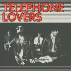 Telephone Lovers Telephone Lovers