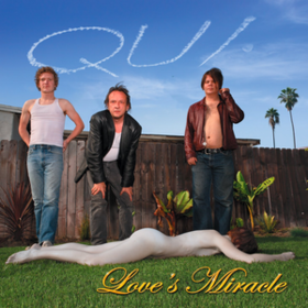 Love's Miracle Qui