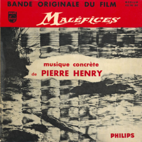 Malefices Pierre Henry