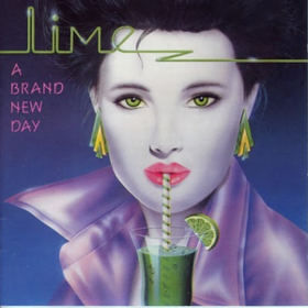 A Brand New Day Lime