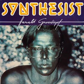 Synthesist Harald Grosskopf