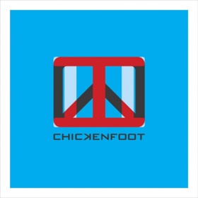 Iii Chickenfoot