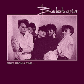Once Upon A Time Belaboris