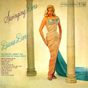 Swingin' Dors Diana Dors