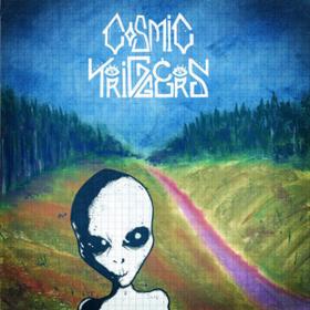 Homo Fractaliens Cosmic Triggers