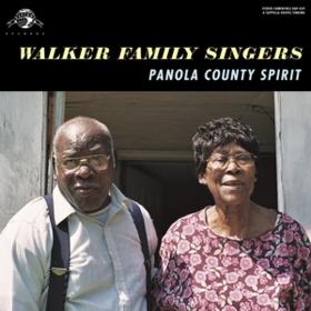 Panola County Spirit Walker Family Singers