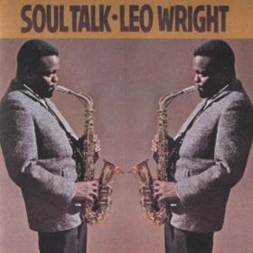 Soul Talk Leo Wright