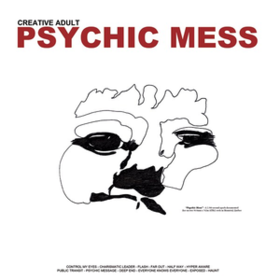 Psychic Mess Creative Adult