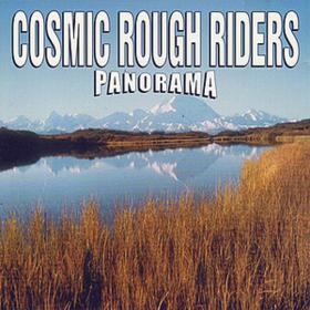 Panorama Cosmic Rough Riders