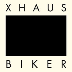 Biker Exhaustion