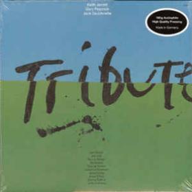 Tribute Keith Jarrett