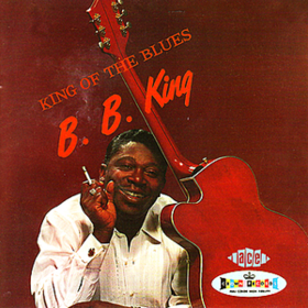 King Of The Blues B.B. King