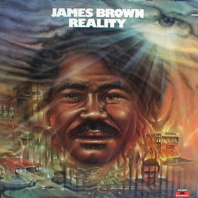 Reality James Brown
