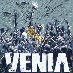 Frozen Hands Venia