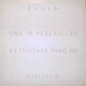 One In Versailles Shoes