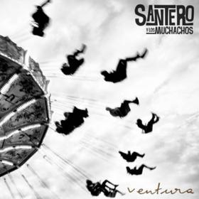 Ventura Santero Y Los Muchachos