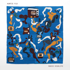 Radio Highlife Auntie Flo