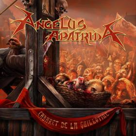 Cabaret De La Guillotine Angelus Apatrida
