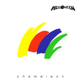 Chameleon Helloween