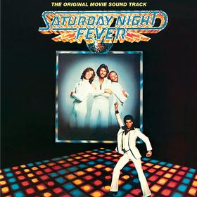Saturday Night Fever (Super Deluxe Edition) Original Soundtrack