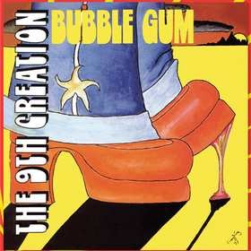 Bubble Gum The 9th Creation