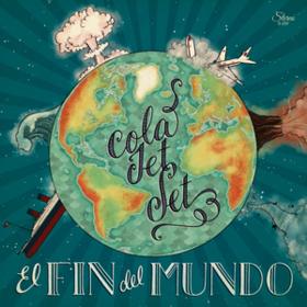 El Fin Del Mundo Cola Jet Set