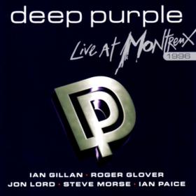 Live At Montreux 1996 Deep Purple