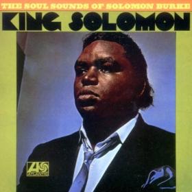 King Solomon Solomon Burke