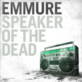 Speaker Of The Dead Emmure