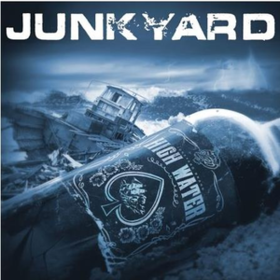 High Water Junkyard