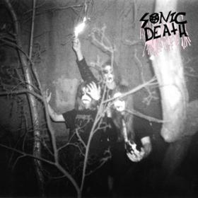 Hate Machine Sonic Death