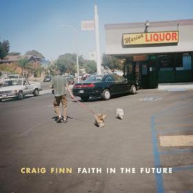 Faith In The Future Craig Finn
