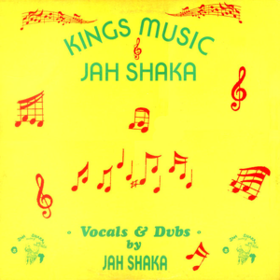 Kings Music Jah Shaka