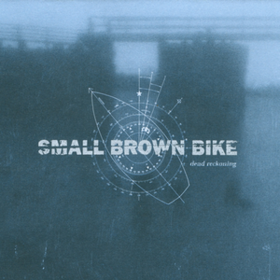 Dead Reckoning Small Brown Bike