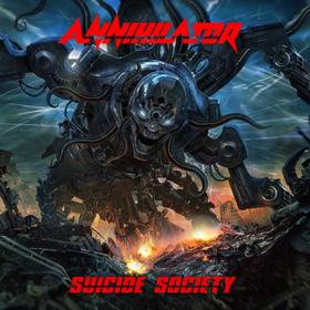 Suicide Society Annihilator