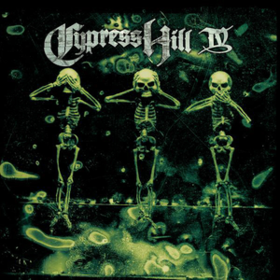 Iv Cypress Hill