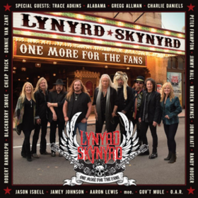 One More For The Fans Lynyrd Skynyrd