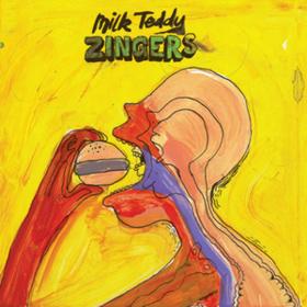 Zingers Milk Teddy