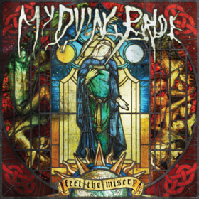 Feel The Misery My Dying Bride