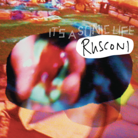 It's A Sonic Life Rusconi