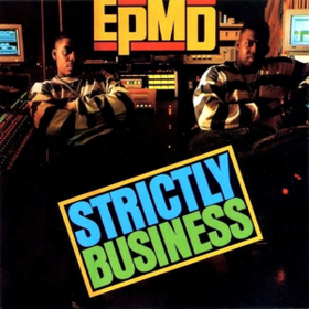 Strictly Business Epmd