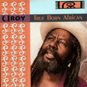 True Born African U Roy