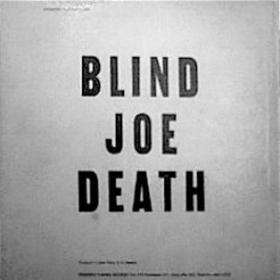 Volume 1: Blind Joe Death John Fahey