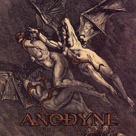 Quiet Wars Anodyne