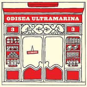 Odisea Ultramarina Les Philippes