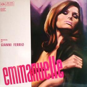 Io, Emmanuelle Gianni Ferrio