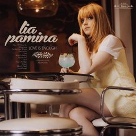 Love Is Enough Lia Pamina